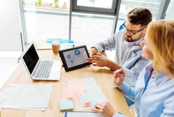 digitalizacja biznesu