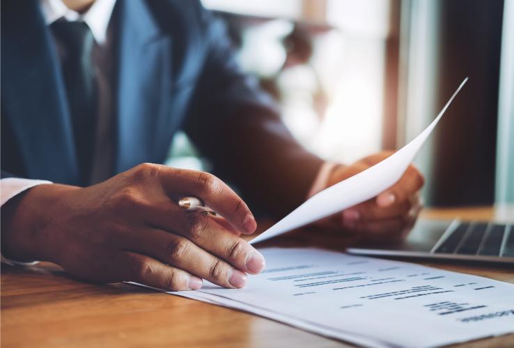 jakie dokumenty obowiązkowo należy przechowywać w przedsiębiorstwie
