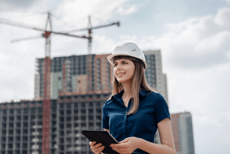 jakie funkcje powinien posiadac_program do zarzadzania projektami budowlanymi