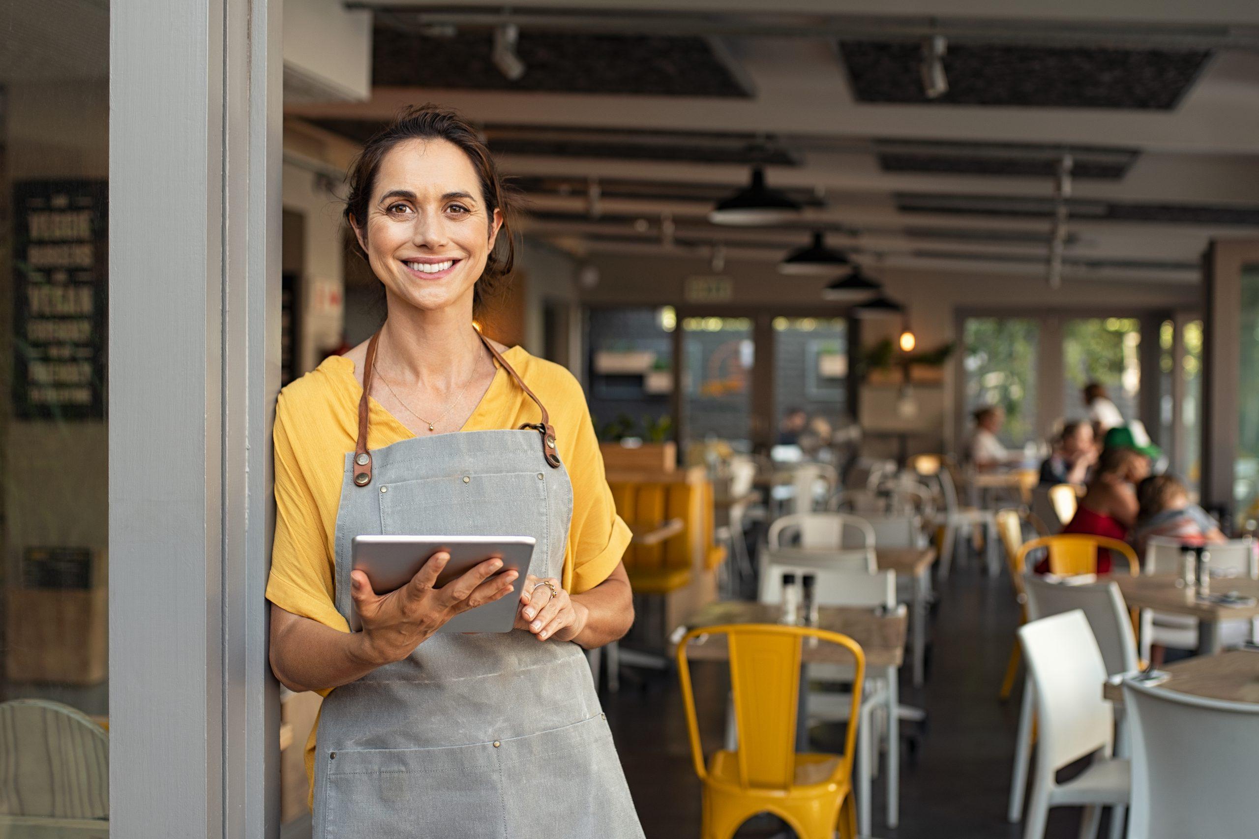 Dlaczego warto używać programu dla gastronomii?